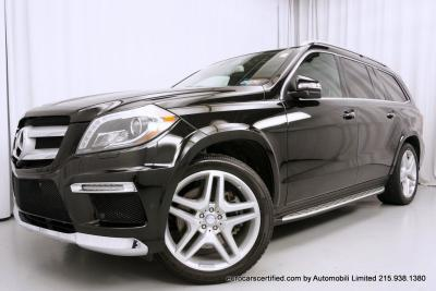 by automobili limited 2013 mercedes benz gl550 4matic certified. Black Bedroom Furniture Sets. Home Design Ideas