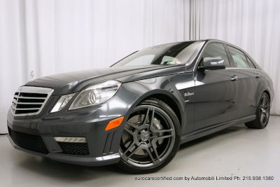 Eurocarscertified Com By Automobili Limited 2011 Mercedes Benz
