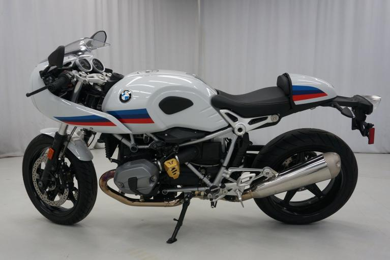 2017 BMW R nine T Racer