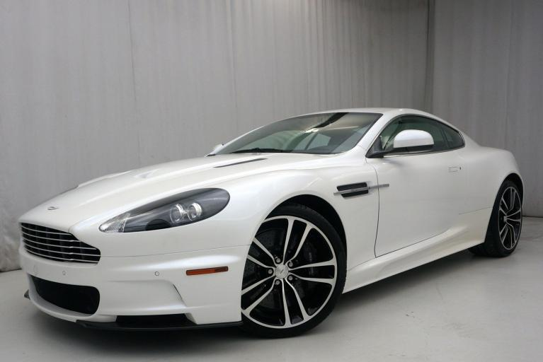 Eurocarscertified Com By Automobili Limited    2011 Aston