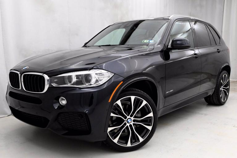 Used 2018 BMW X5 xDrive35i for sale $49,950 at eurocarscertified.com by Automobili Limited in King of Prussia PA'