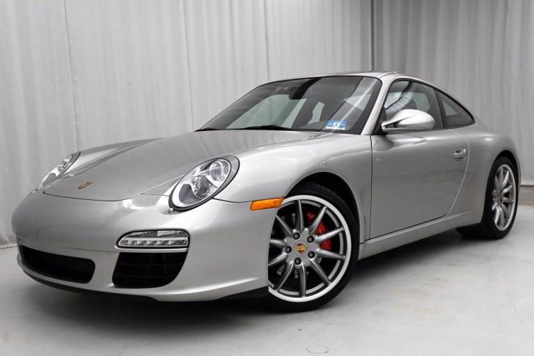 Used 2011 Porsche 911 Carrera S for sale $76,950 at eurocarscertified.com by Automobili Limited in King of Prussia PA'